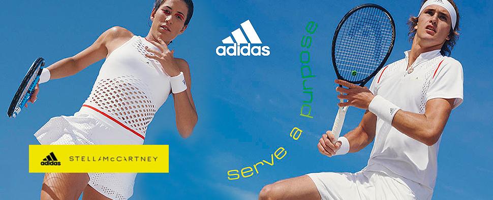 bef24315b Tennis Plaza | Tennis Racquets, Shoes, Apparel & more