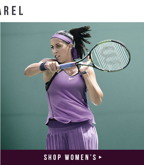 Nike Europe Clay Season Collection | Tennis Plaza
