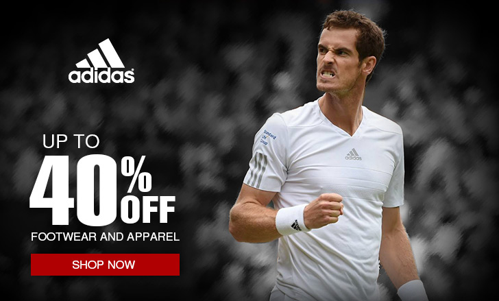 Adidas Apparel On Sale