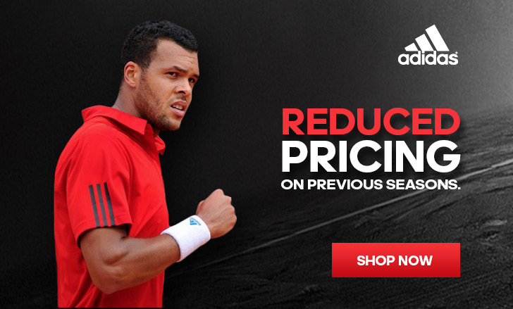 Adidas Savings on Previous Collections