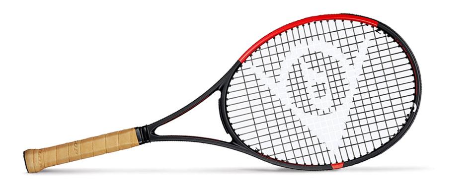free shipping 9bef7 339eb Dunlop CX Tennis Rackets