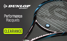 Dunlop Biomimetic Racquets On Sale