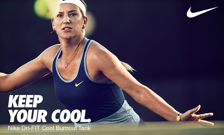 Nike Euro Clay Season Apparel Womens