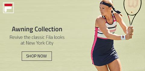 Tennis Plaza | Tennis Racquets, Shoes, Apparel & more