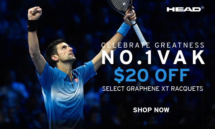 Head Graphene XT Racquets On Sale