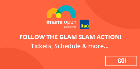 Miami Open Tournament Information!