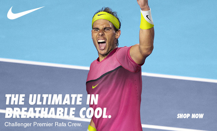 Nike OZ Open Apparel 2015