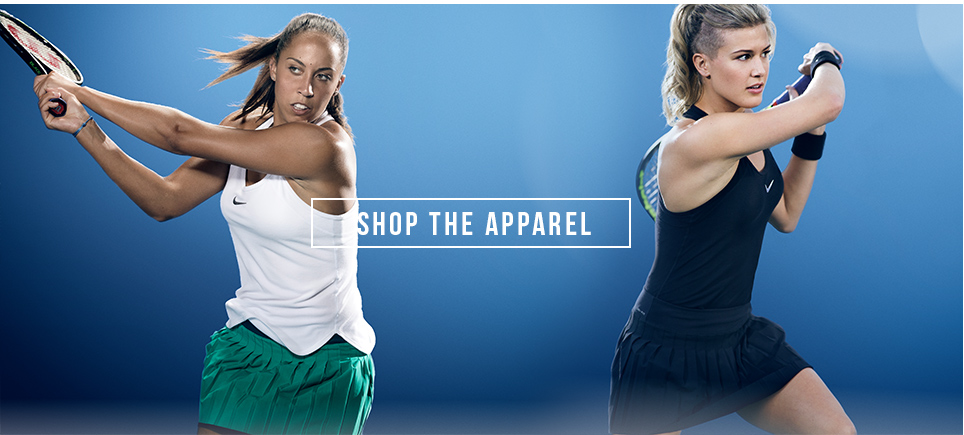 Nike Us Open Womens Tennis Collection  8a6c190fa