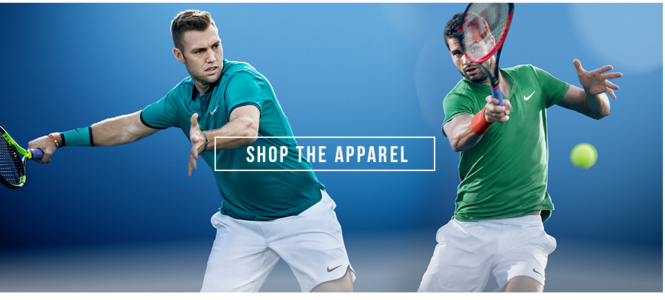 Nike Us Open Mens Tennis Collection   Tennis Plaza