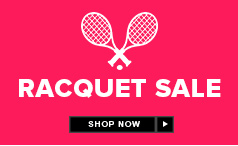 Rackets On Sale