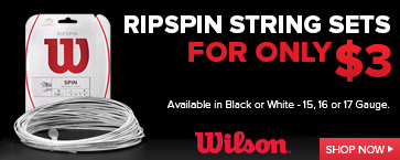 Ripspin String Promo