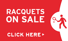 Sale Racquets for everyone