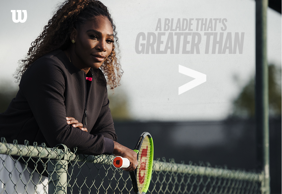 Wilson Blade Tennis Rackets | Tennis Plaza
