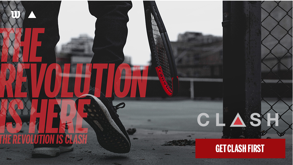 Wilson Clash | The Revolution is Here!