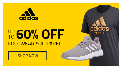Adidas Black Friday Sale!