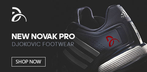 Adidas Novak Pro Shoes