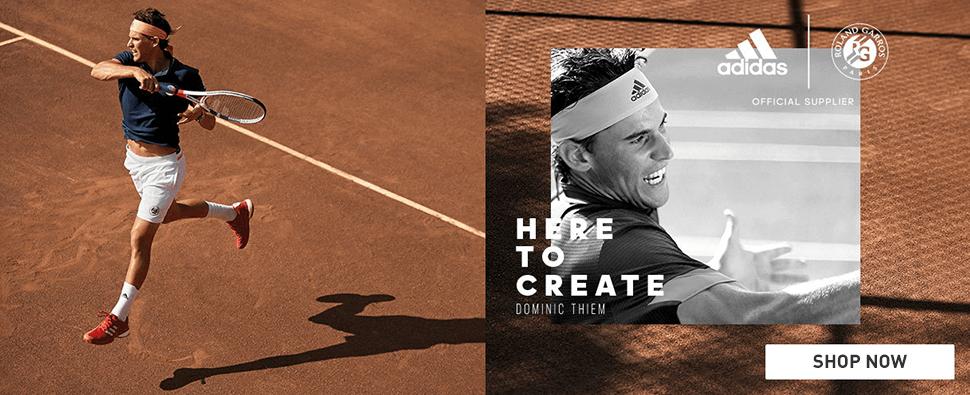 ... Adidas Roland Garros Collection ...