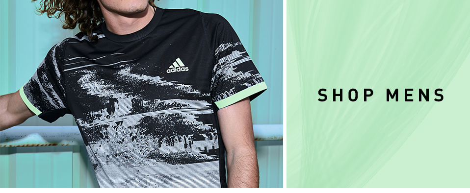 Adidas Us Open 2019 Tennis Collection | Tennis Plaza