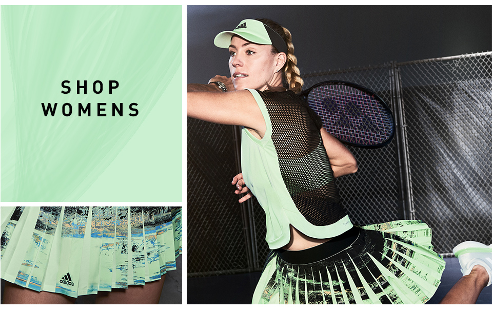 Adidas New York Womens Collection
