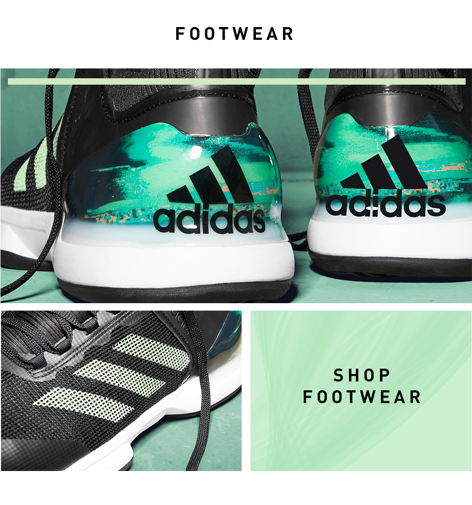 Adidas New York Footwear