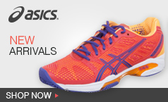 New Asics Shoes Available