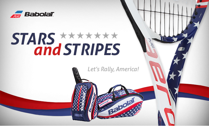 Babolat Stars and Stripes