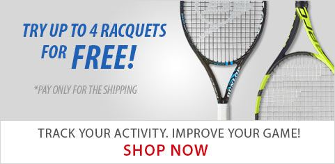 Tennis Plaza Demo Racket Program