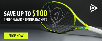 Dunlop Rackets On Sale