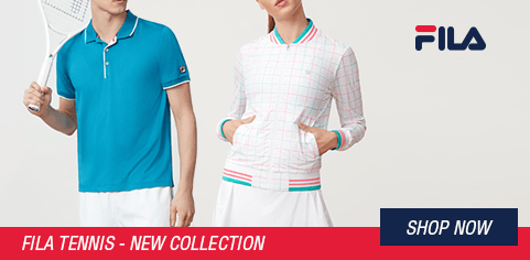 Fila Tennis Apparel