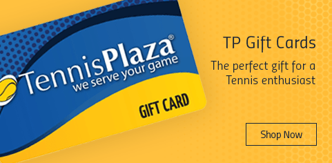 Tennis Plaza Gift Cards