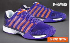 K-Swiss Tennis Footwear