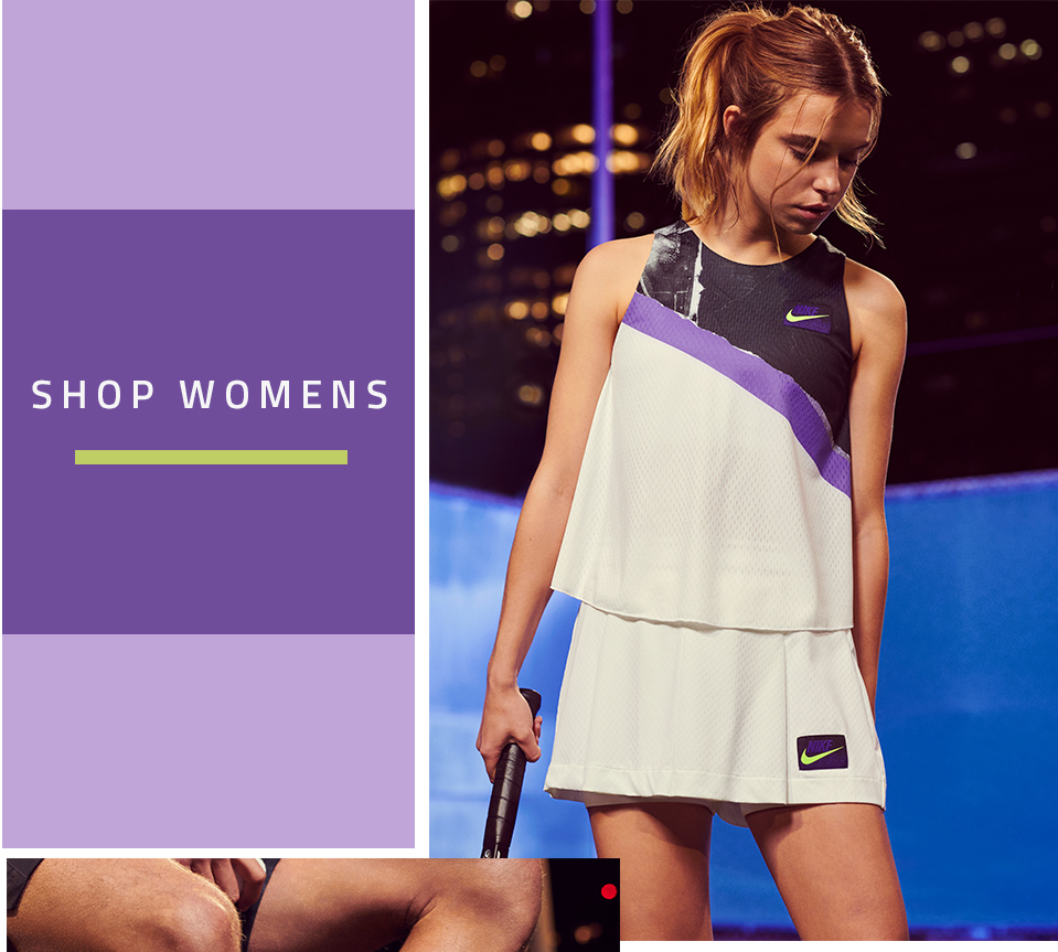 Nike NYC Womens Collection