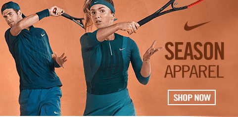 Nike Tennis Apparel