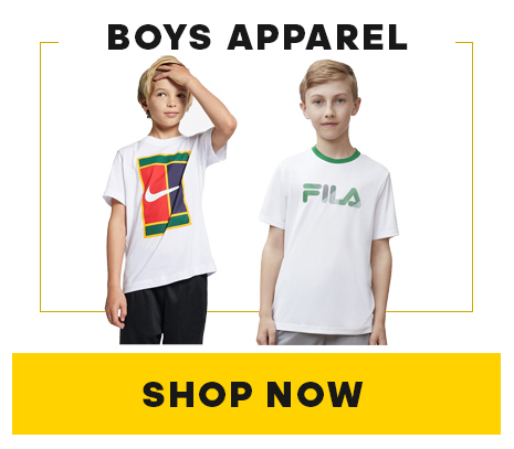Boys Apparel On Sale