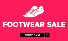 Footwear On Sale
