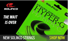 Solinco Tennis Strings