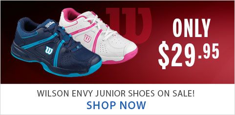 Wilson Envy Junior Shoes