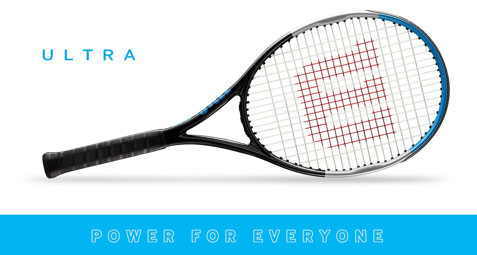 Wilson Ultra V3: People to the Power