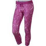 Nike Relay Print Crop Women`s Capri