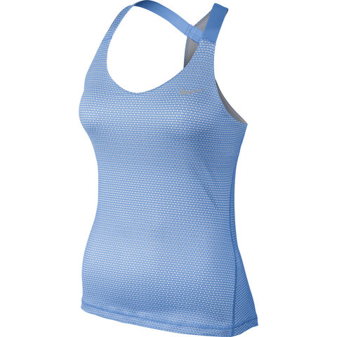 Nike Printed Knit Women's Tank