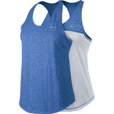 Nike DF Reversible Knit Women`s Tank