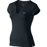 Nike Pure SS Women`s Tennis Top