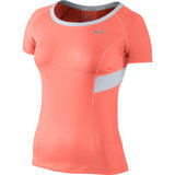 Nike Power SS Women`s Tennis Top