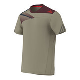 Adidas Adizero Plus Men's Tennis Tee