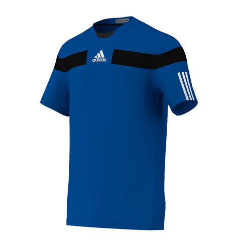 Adidas Barricade Crew Men's Tennis Tee