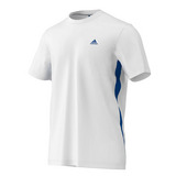 Adidas Sequencials Galaxy Men's Tennis Tee