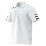 Adidas Climacool Men`s Tennis Polo