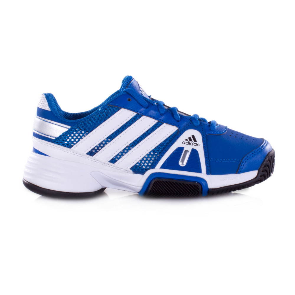Adidas Barricade Junior Shoes