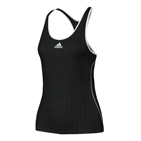 Adidas Sequencials Engineered Women's Tennis Tank