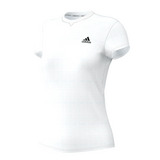 Adidas Sequencials Engineered Women`s Tennis Tee